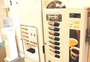 コーヒー・ウォーターサーバー